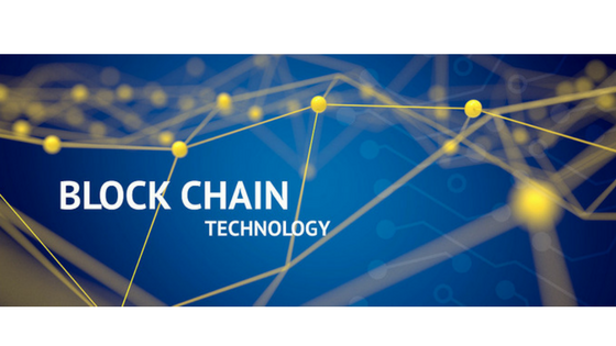 block chain tech