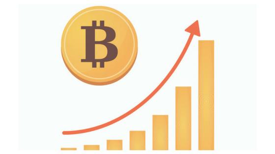 bitcoin grows $6k