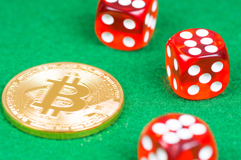 The Short History and Impressive Rise of Bitcoin Gambling