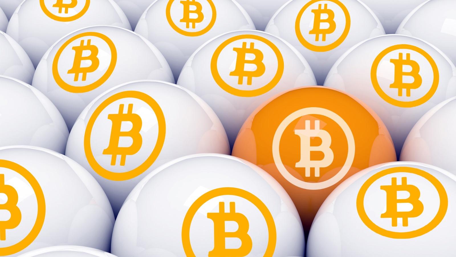 bitcoin lotterie
