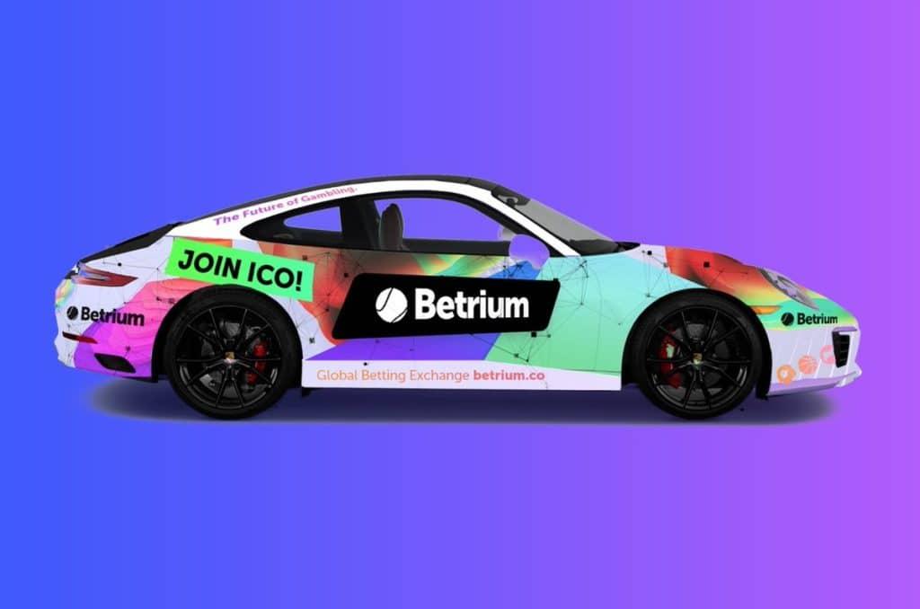 Betrium Sports Betting Platform Prepares for Their First ICO