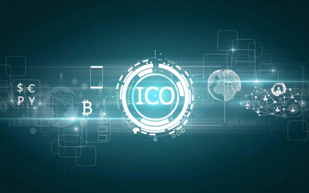 Almost 50% Initial Coin Offerings Launched Just as Concepts