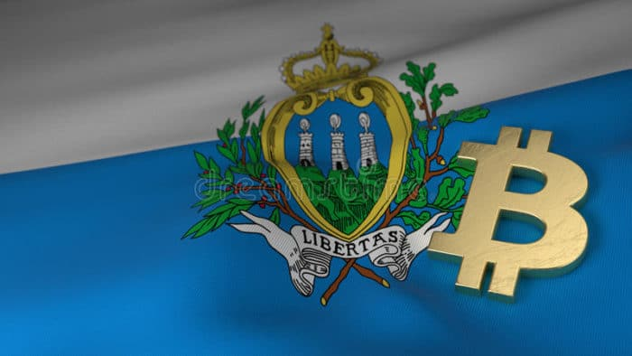 San Marino Aims to Become World's Cryptocurrency Capital