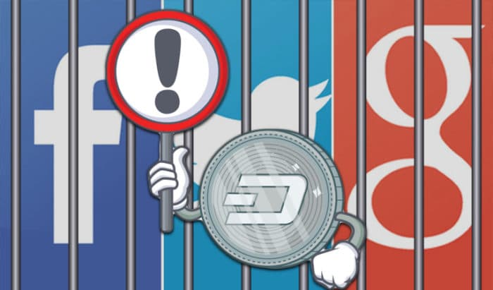 Google's Cryptocurrency-Related Content Shut Down Imminent