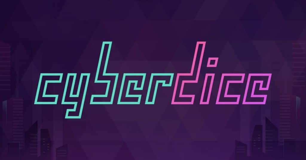 Cyber Dice Review