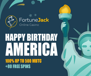 Fortune Jack Banner
