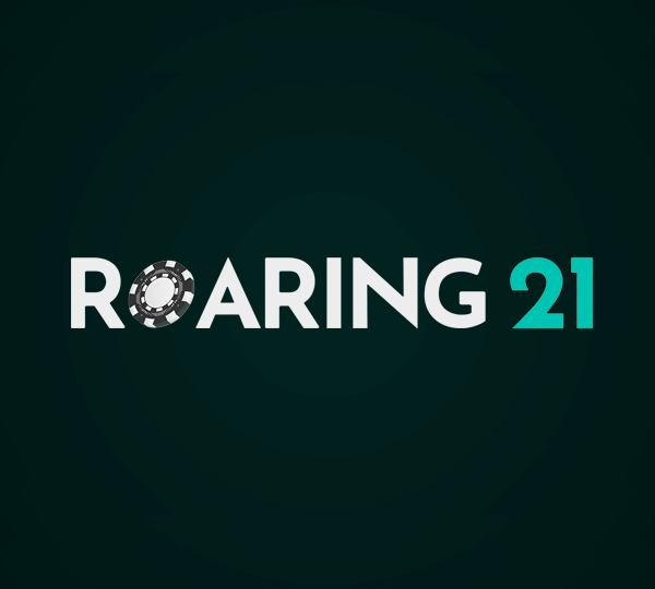 roaring 21 review logo