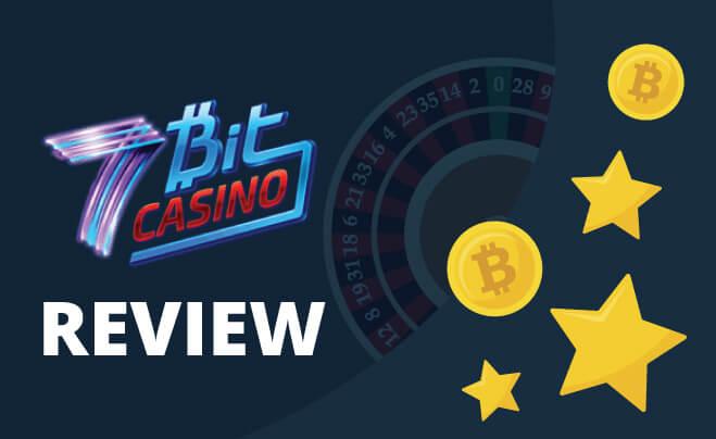 7Bit Poker Review