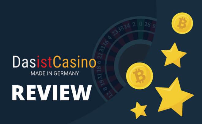 DasIst Casino Review