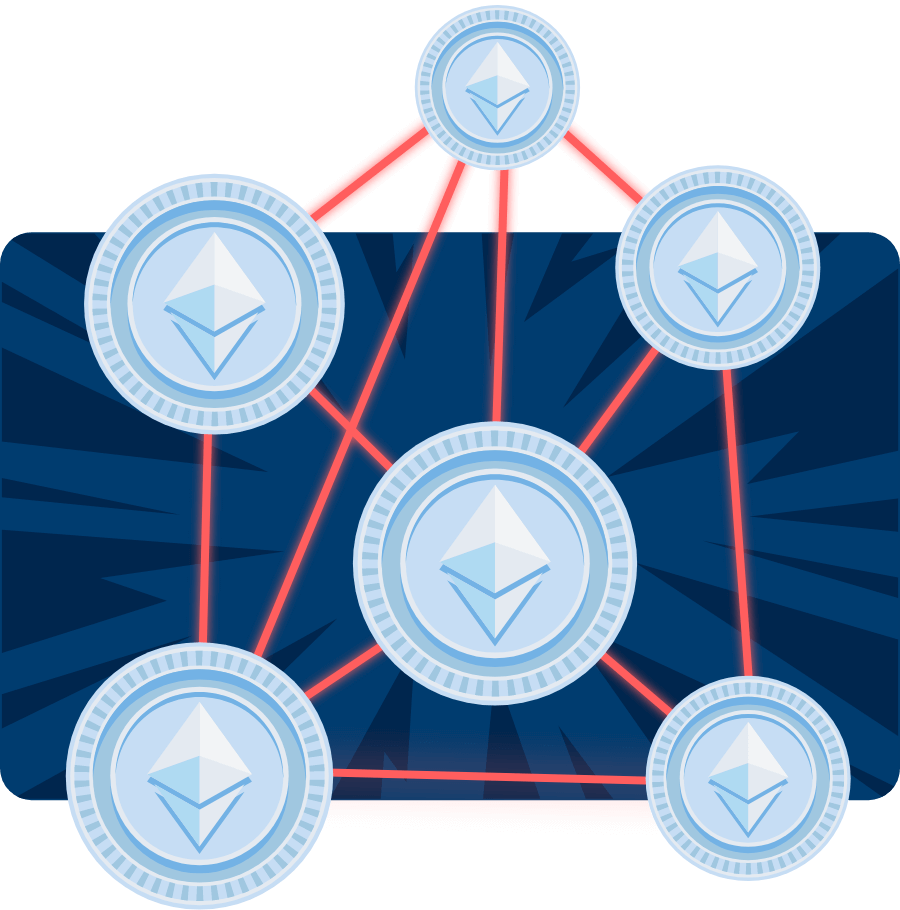 Ethereum Apps Ensure Decentralization