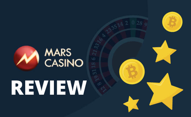 Mars Review