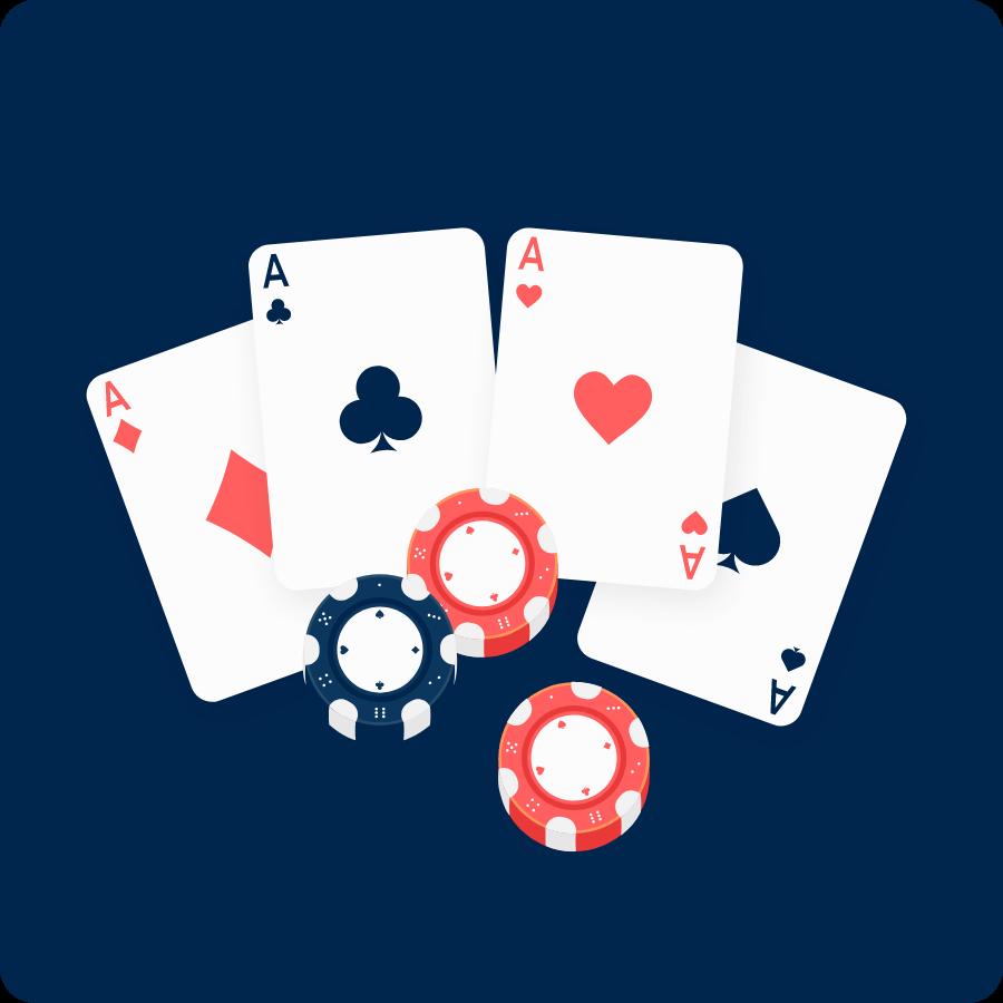 Omaha Hold'Em Poker