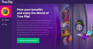 true flip bonus review bitcoinplay