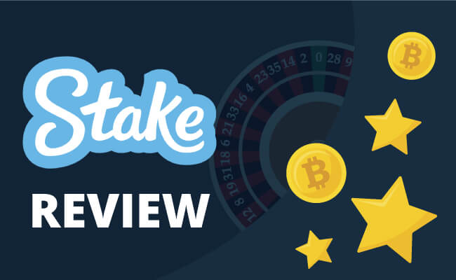 Stake Review