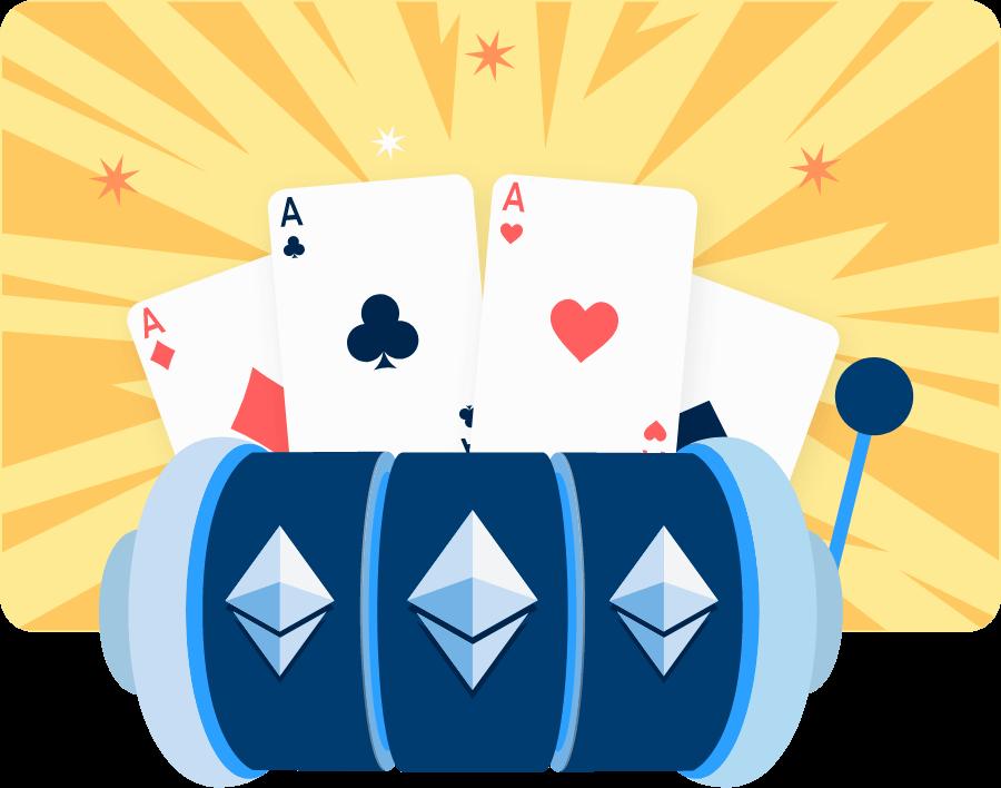 True ETH Gambling Casinos