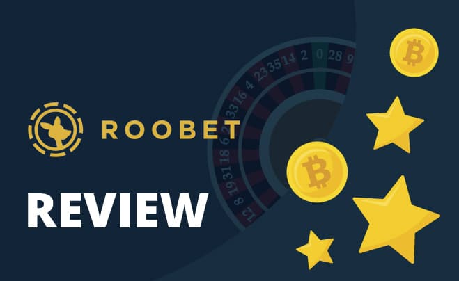 Roobet Casino Review Bitcoinplay S Casino Reviews 2020 Roobet is a growing online crypto casino where users can play a great variety of games. roobet casino review bitcoinplay s