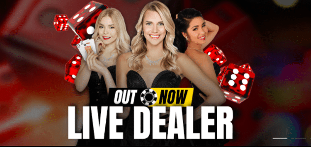 cryptothrills new live dealer option cover