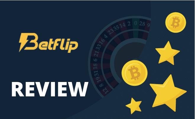 Betflip Review