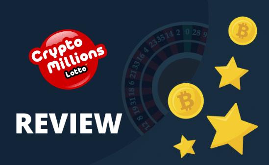 Crypto Millions Lotto