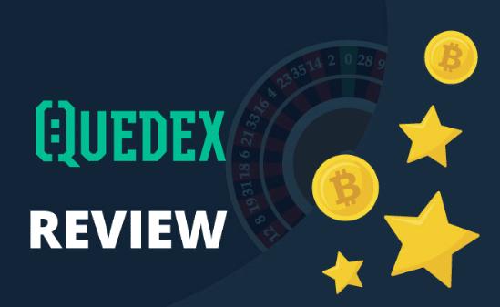 Quedex Review