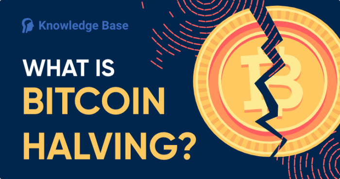 bitcoin halving explained cover image