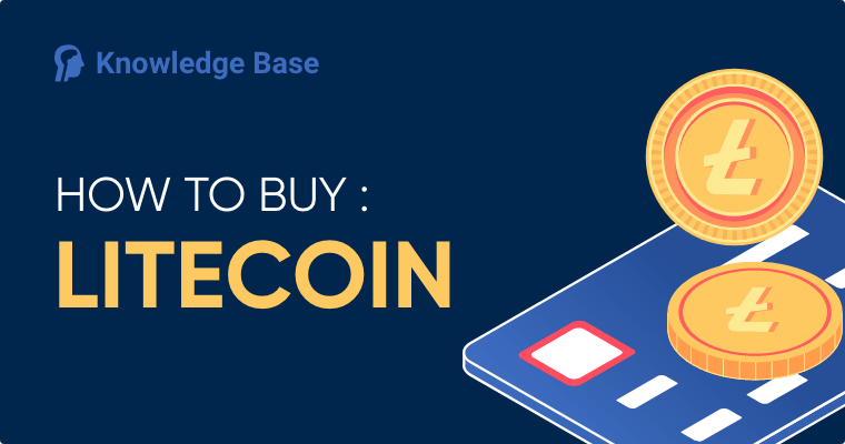 how to buy litecoin guide featured image